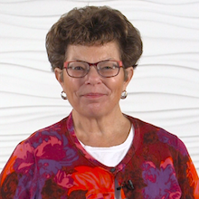 Jane A. Painter-Patton, Ed.D., OTR/L, FAOTA