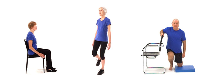 Top 3 #GeriatricPT Exercises