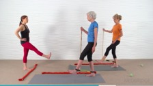 TheraPilates® Intermediate Mat Class for the Fit Older Adult
