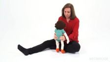 Lessons from 7-12 Month Olds to Analyze & Treat in Early Intervention