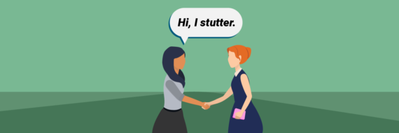 Stuttering support